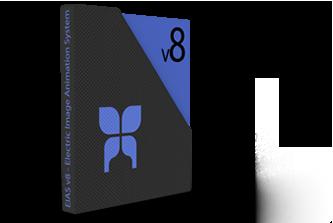 3d animation systems eais mac