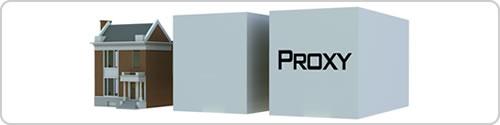 Konkeptoine Proxy logo