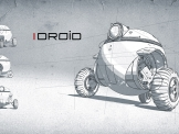 idroid - Created by Guet-Apens